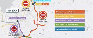 Ministerstvo dopravy, župa a obce majú spoločný záujem na výstavbe dopravnej infraštruktúry