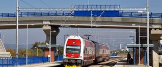 Ministerstvo dopravy zverejnilo ďalší úsek železničnej trate, ktorý bude súčasťou liberalizačného balíka.