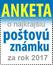 Anketa o najkrajšiu slovenskú poštovú známku roka 2017