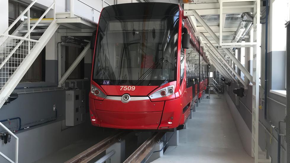 Bratislavské električky a trolejbusy dostali nové depo