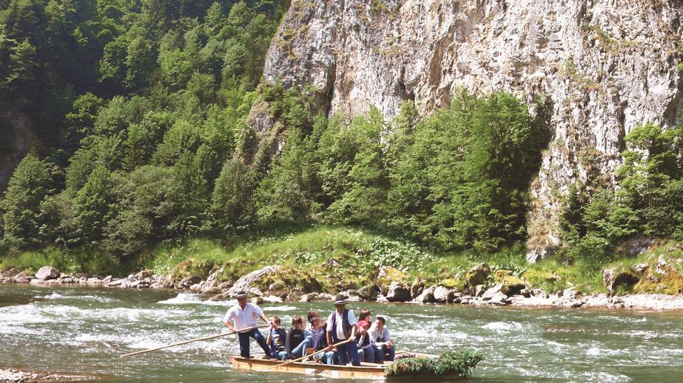 Slovensko prilákalo ďalších turistov, rast návštevnosti pokračuje