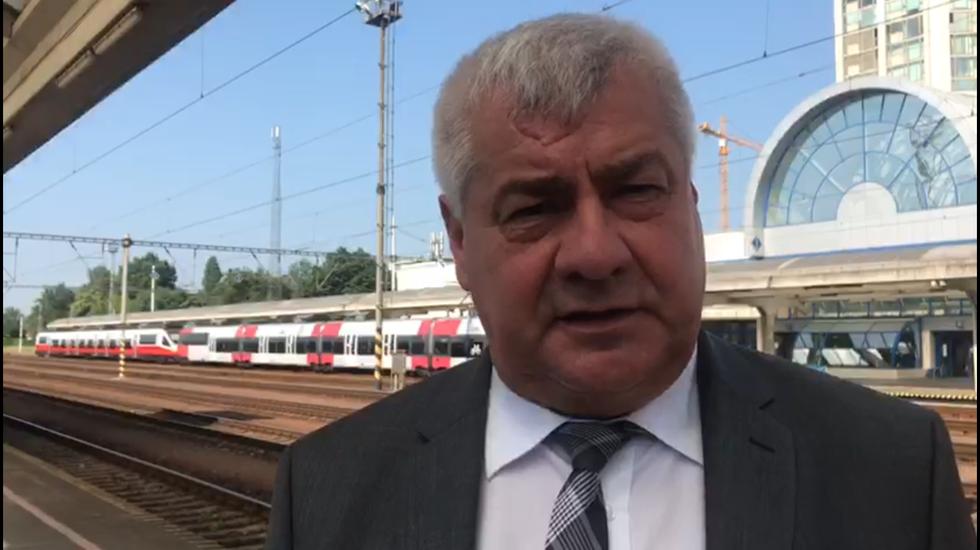 Osobných vlakov bude už čoskoro viac