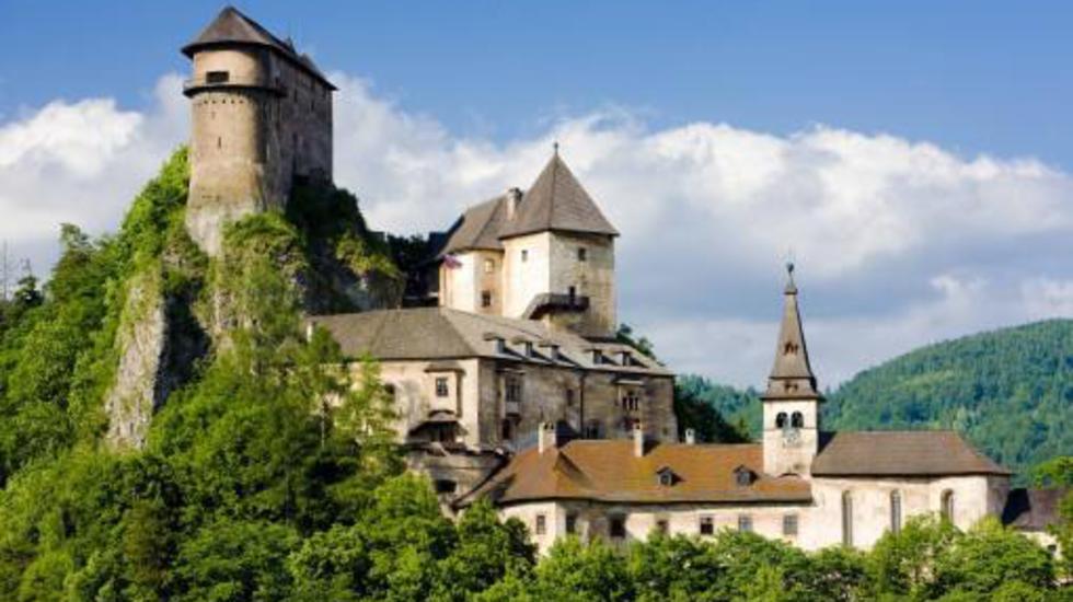 Turisti chcú poznať Slovensko, návštevnosť v roku 2017 opäť prelomila rekord