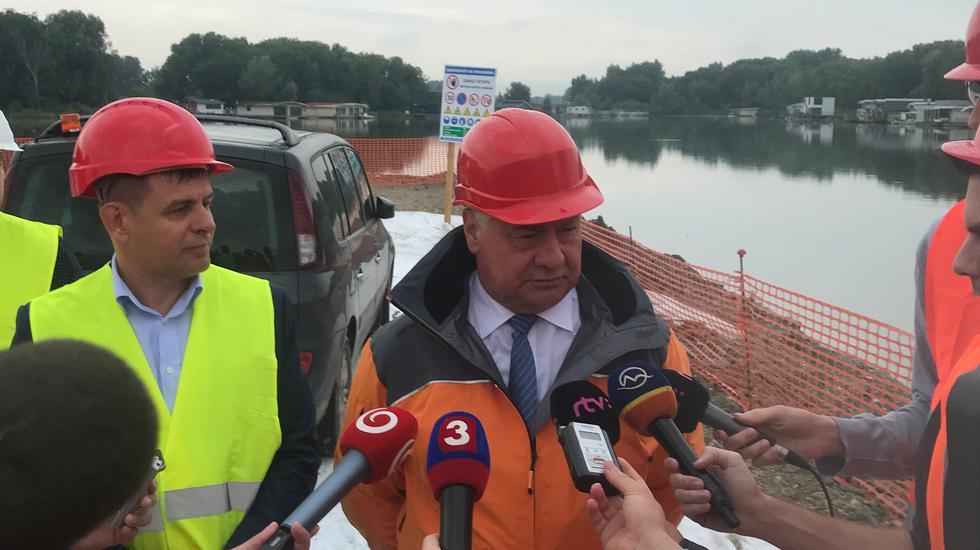 Bratislavský obchvat sa dostal pod drobnohľad hneď dvoch rezortov