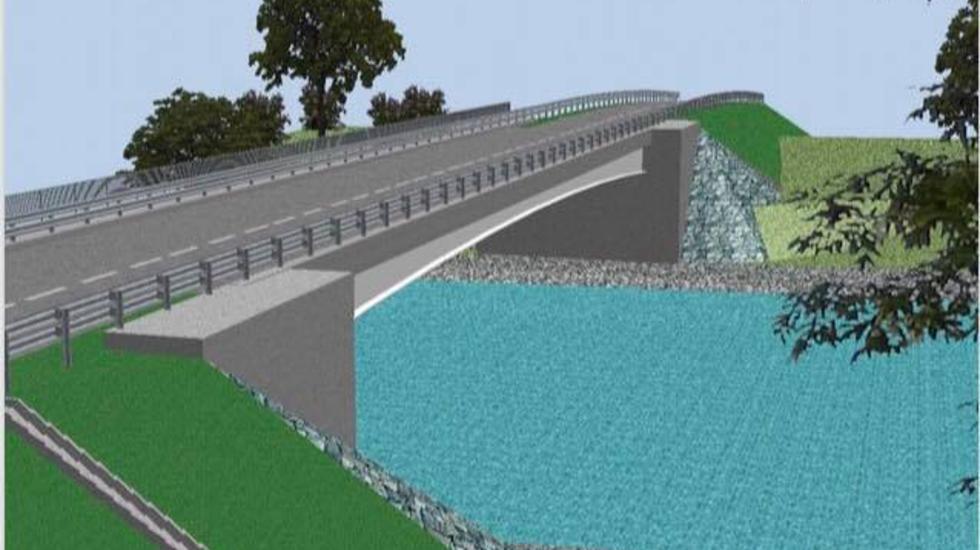 Obce na slovensko-maďarskej hranici spojí nový Ipeľský most