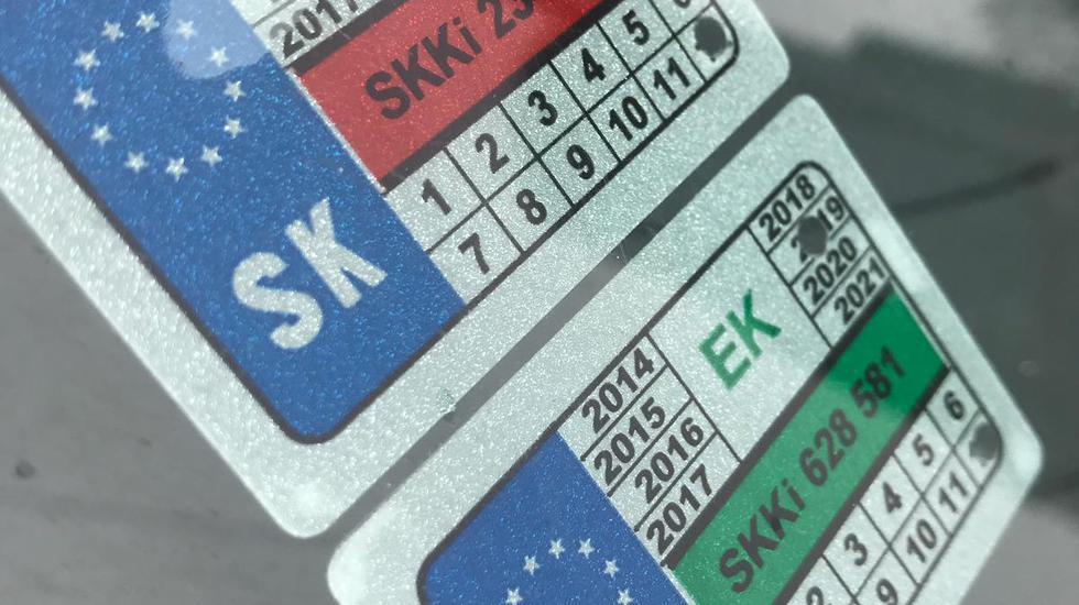 Výrazné zníženie pokút a dostupnejšie stanice STK