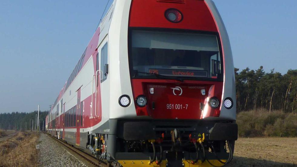Vlaky sa na trať Zvolen - Šahy vrátia už v januári 2019