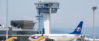 Minister dopravy Andrej Doležal odvolal riaditeľa Letových prevádzkových služieb