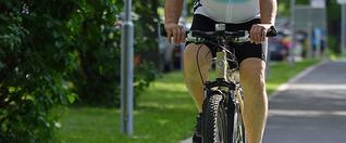 Cyklisti môžu žiadať Ministerstvo dopravy avýstavby SR odotácie na svoje projekty.