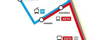 MDV SR upozorňuje na viacdňovú výluku pre opravu trate Bratislava hl.st. – Podunajské Biskupice