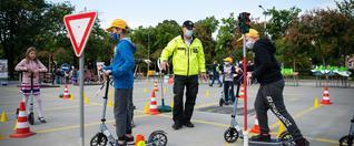Nerobme zdetí autoholikov. Ministerstvo dopravy spúšťa ďalší ročník kampane Do školy na bicykli