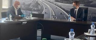 Minister dopravy Andrej Doležal odvolal riaditeľa Národnej diaľničnej spoločnosti