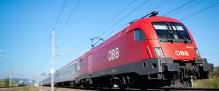 Prevádzku na trati Bratislava – Komárno nasledujúce dva roky zabezpečí rakúsky ÖBB v spolupráci so ZSSK