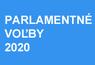 Voľba poštou 2020