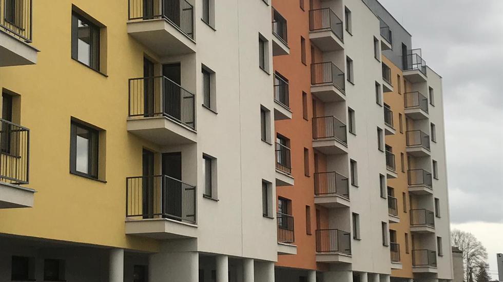 Minister Arpád Érsek odovzdal do užívania 116 nájomných bytov v Šali