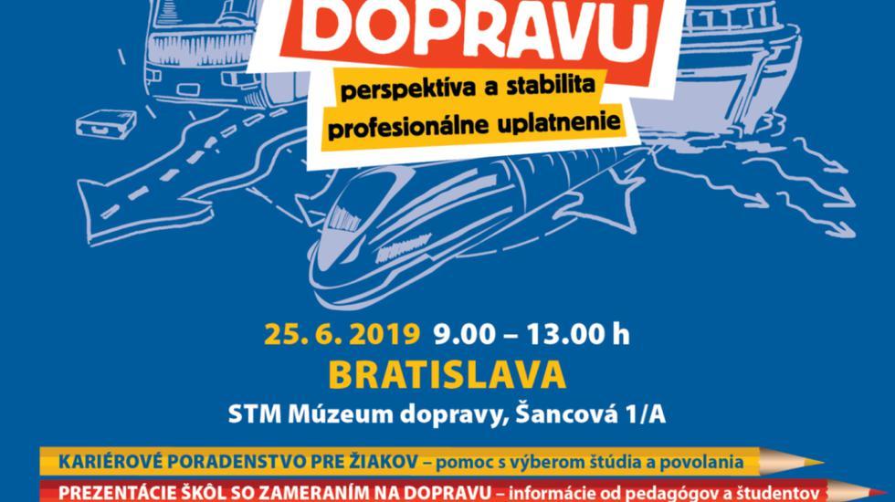 Dni kariérového poradenstva v Bratislave