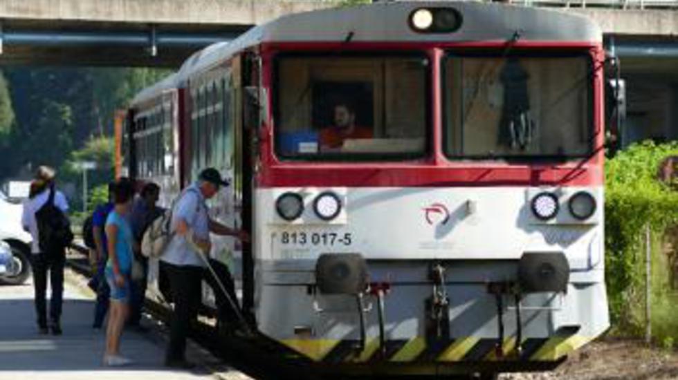 Na železniciach začína platiť letný cestovný poriadok