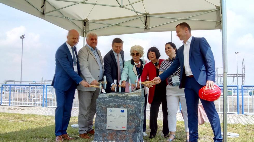 Vodná cesta po Dunaji bude rýchlejšia a bezpečnejšia