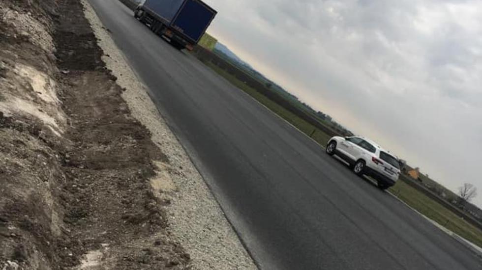 Nevyhovujúca betónová cesta v Turci je minulosťou, obchvaty miest pribudnú aj v ďalších regiónoch