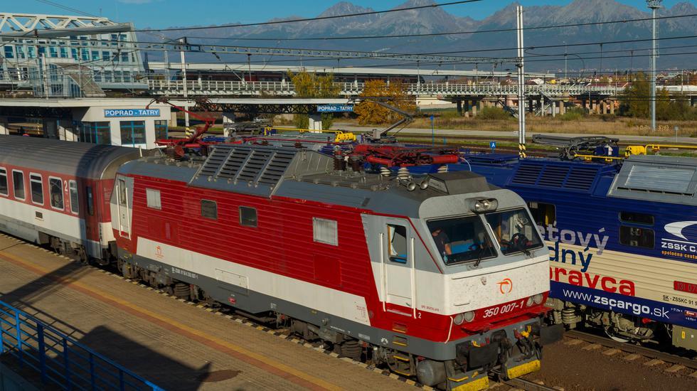 Podtatranský vlak medzi poľskou Muszynou a Popradom láme rekordy v preprave cestujúcich