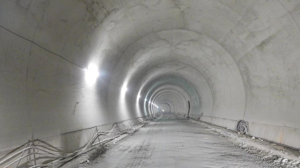 Minister Andrej Doležal: Višňové bude! Celý úsek s tunelom dokončí Skanska