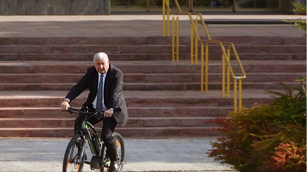 Prihlasovanie do 7. ročníka kampane Do práce na bicykli spustíme o týždeň
