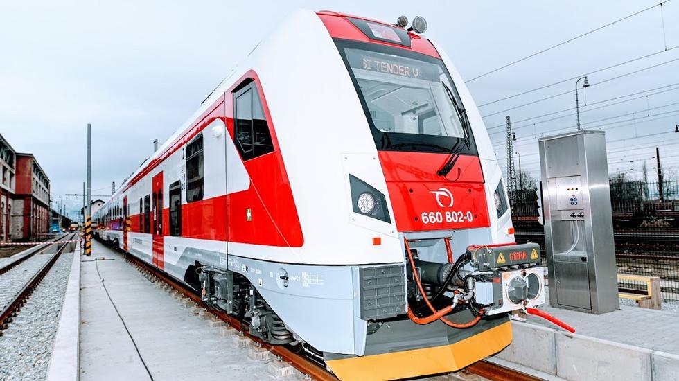 V okolí Žiliny začnú pribúdať nové regionálne vlaky