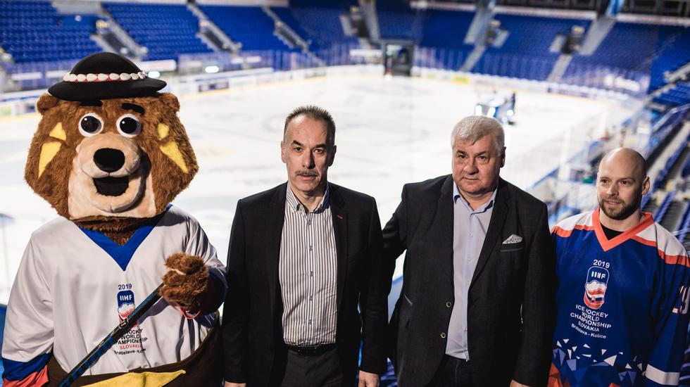 Hokejové MS výrazne pomohli cestovnému ruchu