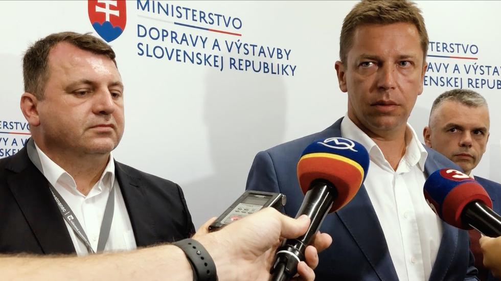 Minister Andrej Doležal predstavil nový mýtny systém